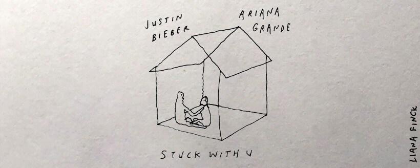 Ari e Justin