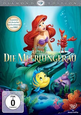 Arielle - Die Meerjungfrau