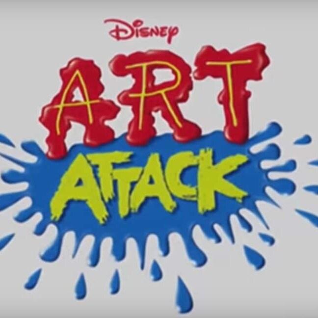 Art Attack: actividades para crear en familia