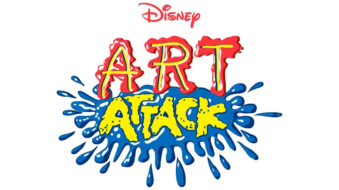 Art Attack: Atividades para criar em família