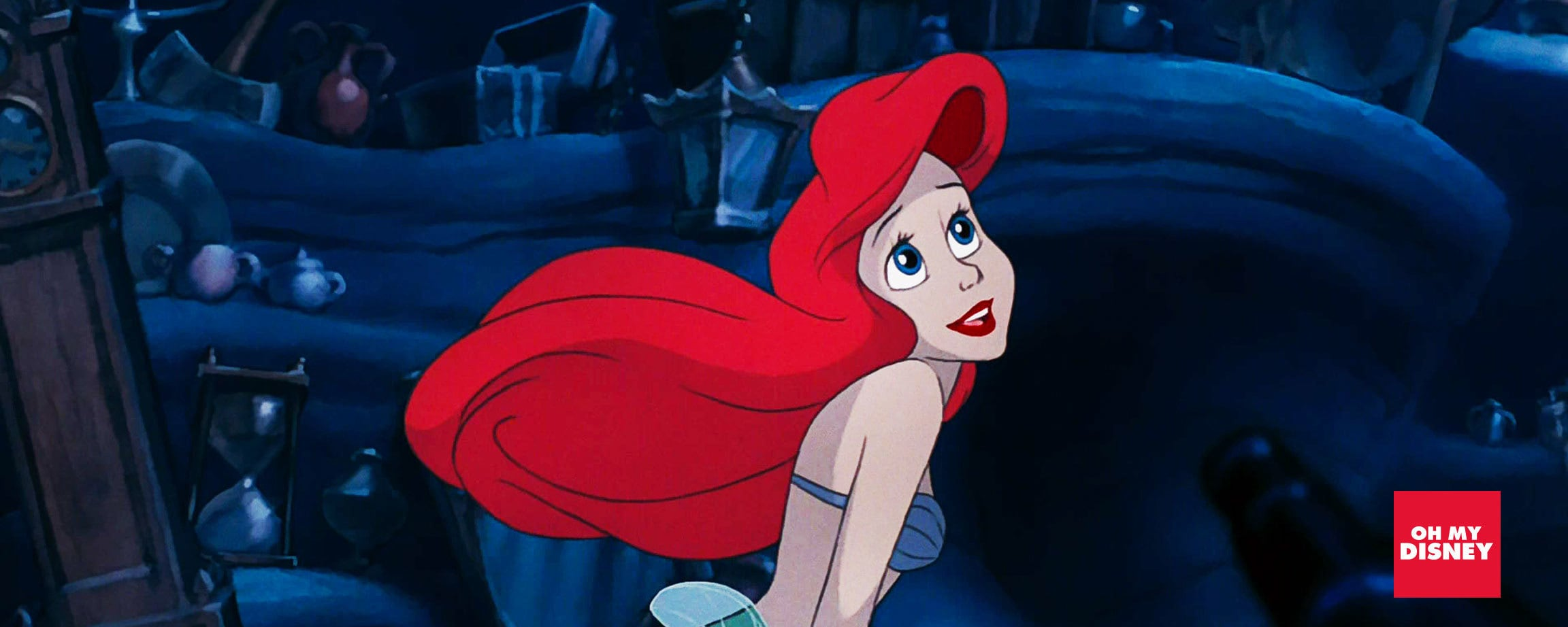 The Hardest Disney's The Little Mermaid Quiz You'll Ever Take