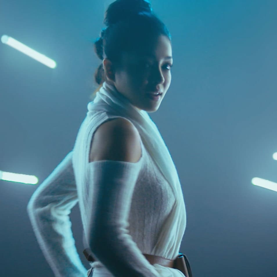 A Style Look Book Inspired By Star Wars: The Rise Of Skywalker