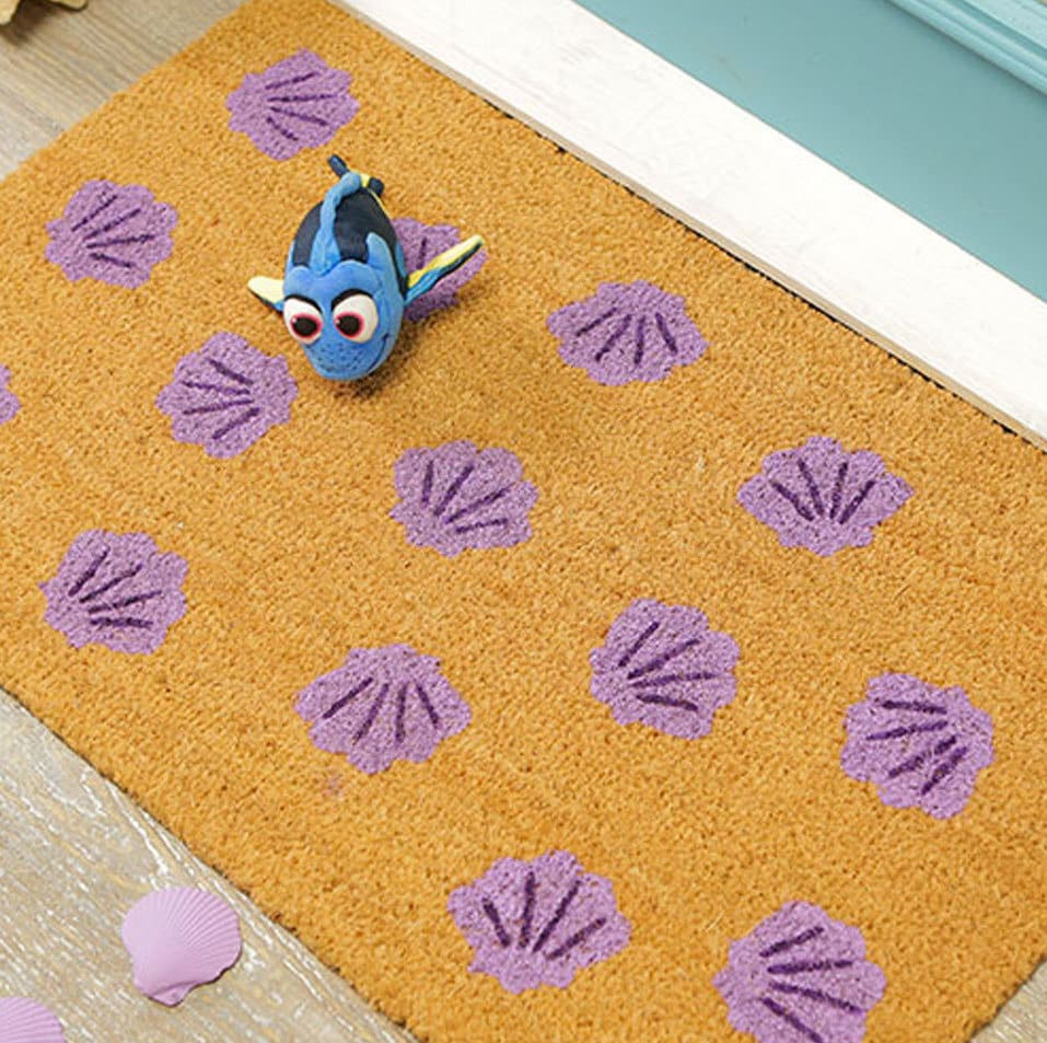 Celebrate World Oceans Day With This Finding Dory Craft!