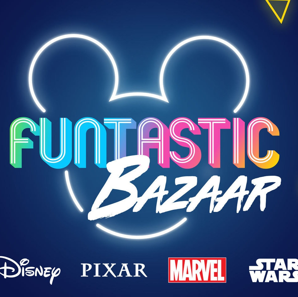 10 Things We Love From The Disney Funtastic Bazaar On Shopee