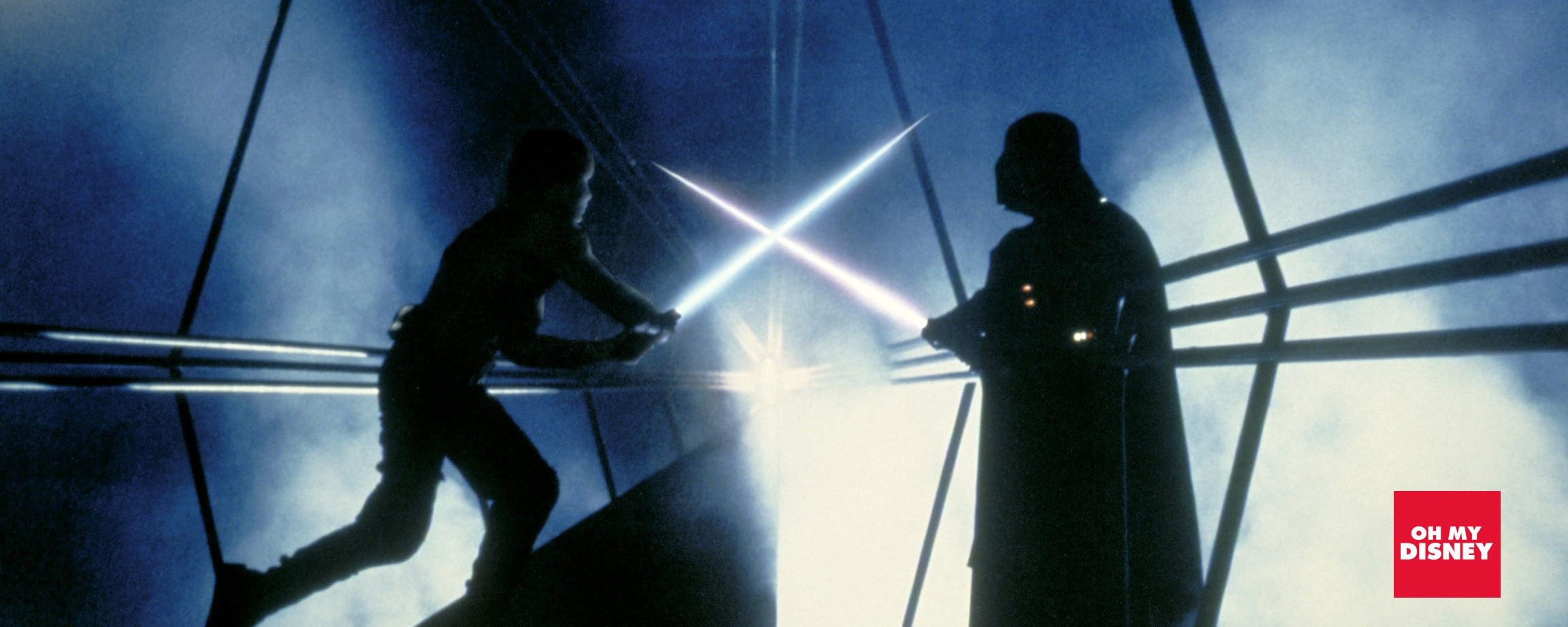 Star Wars Quiz - Luke Skywalker and Darth Vader