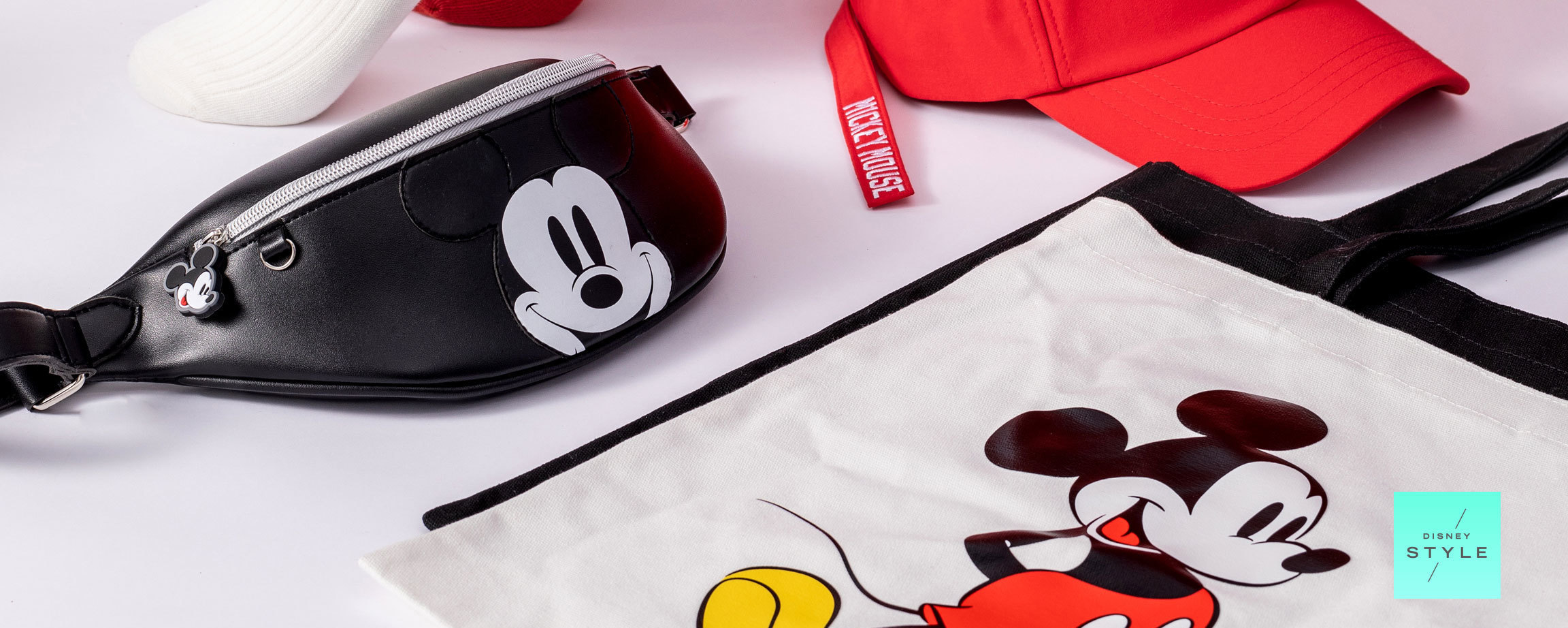 Miniso Mickey Mouse and Friends Collection
