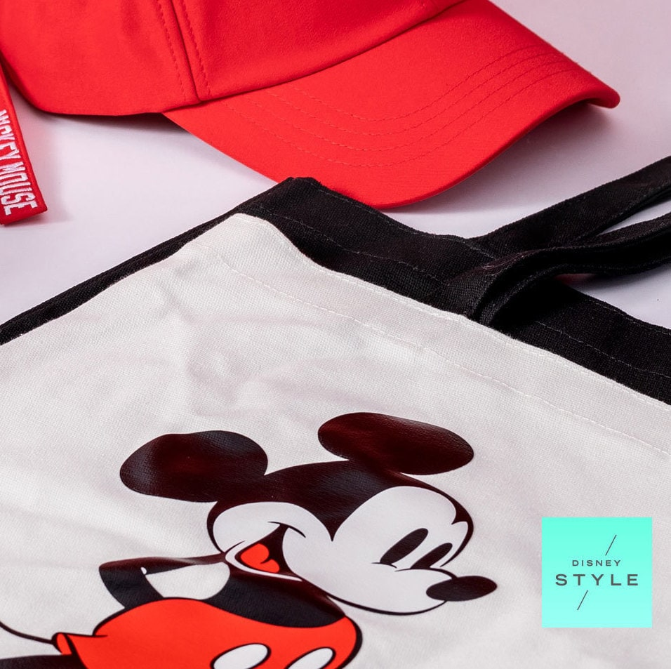 Miniso's Disney Collection Celebrates Everything We Love About Mickey Mouse & Friends