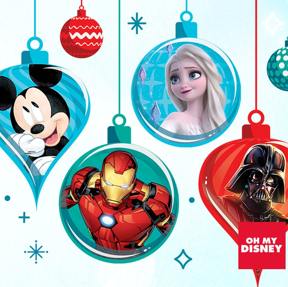The Very Best Gifts That You Can Shop Online Right Now From Disney's Big Holiday Sale On Lazada