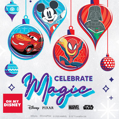 These Are Our Disney, Pixar, Marvel and Star Wars Favorites From The Big New Year Sale on Shopee!
