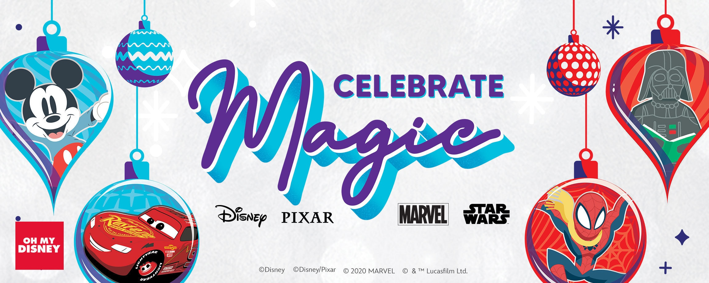 Disney's Celebrate Magic