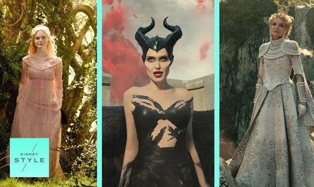 Costume Designer Ellen Mirojnick Breaks Down The Costumes Of Disney S Maleficent Mistress Of Evil For Us Disney Malaysia