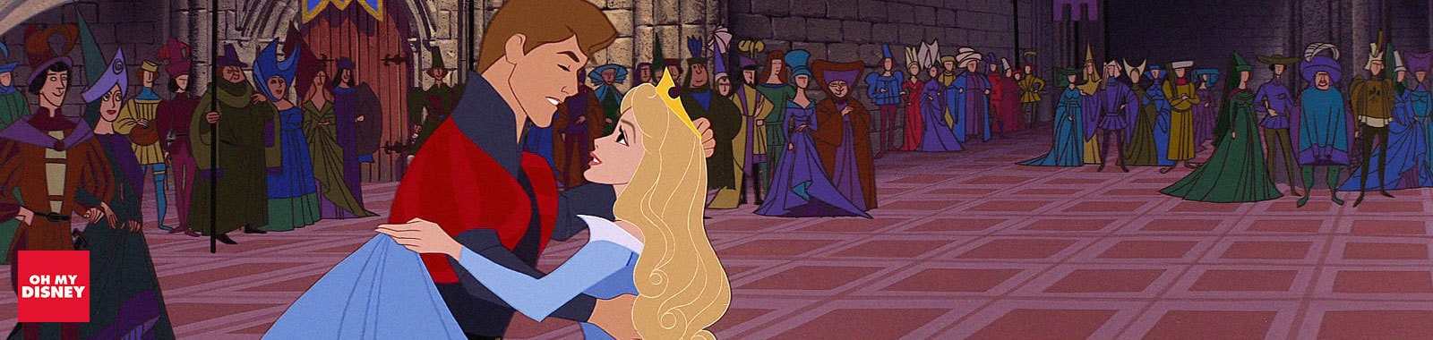 """6 Moments in Sleeping Beauty That Still Makes Us Go """"OMG"""