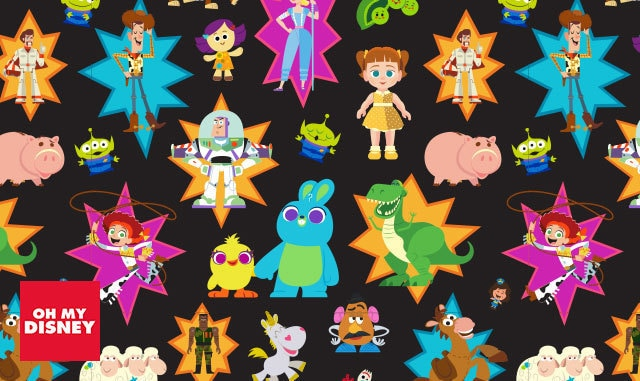 Go To Infinity And Beyond With These Disney And Pixar Toy