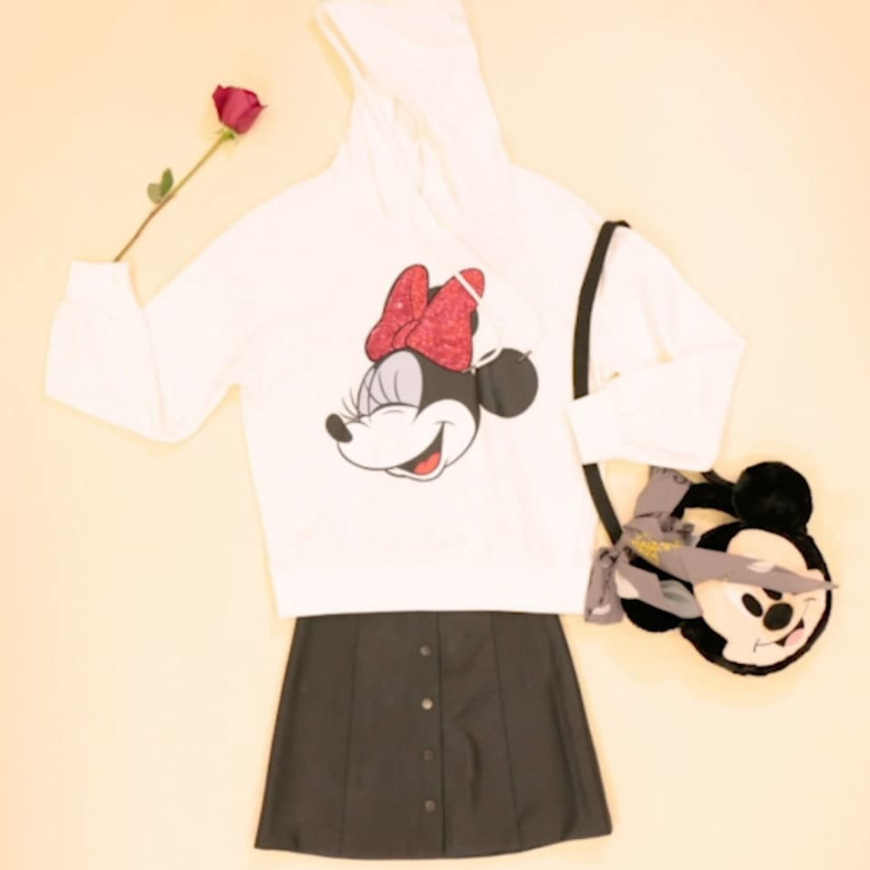 4 Ways To Show Your Disney Style On Valentine's Day