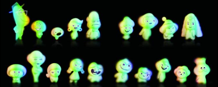 Como os animadores de Soul, novo filme da Pixar, combinaram tecnologia com imaginação