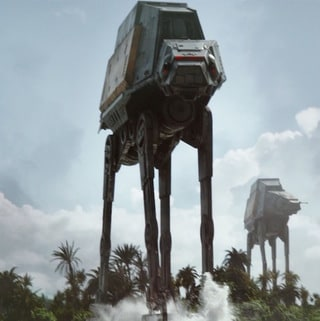 AT-ACT walker