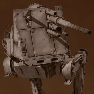 AT-DT walker