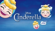 Cinderella As Told By Emoji