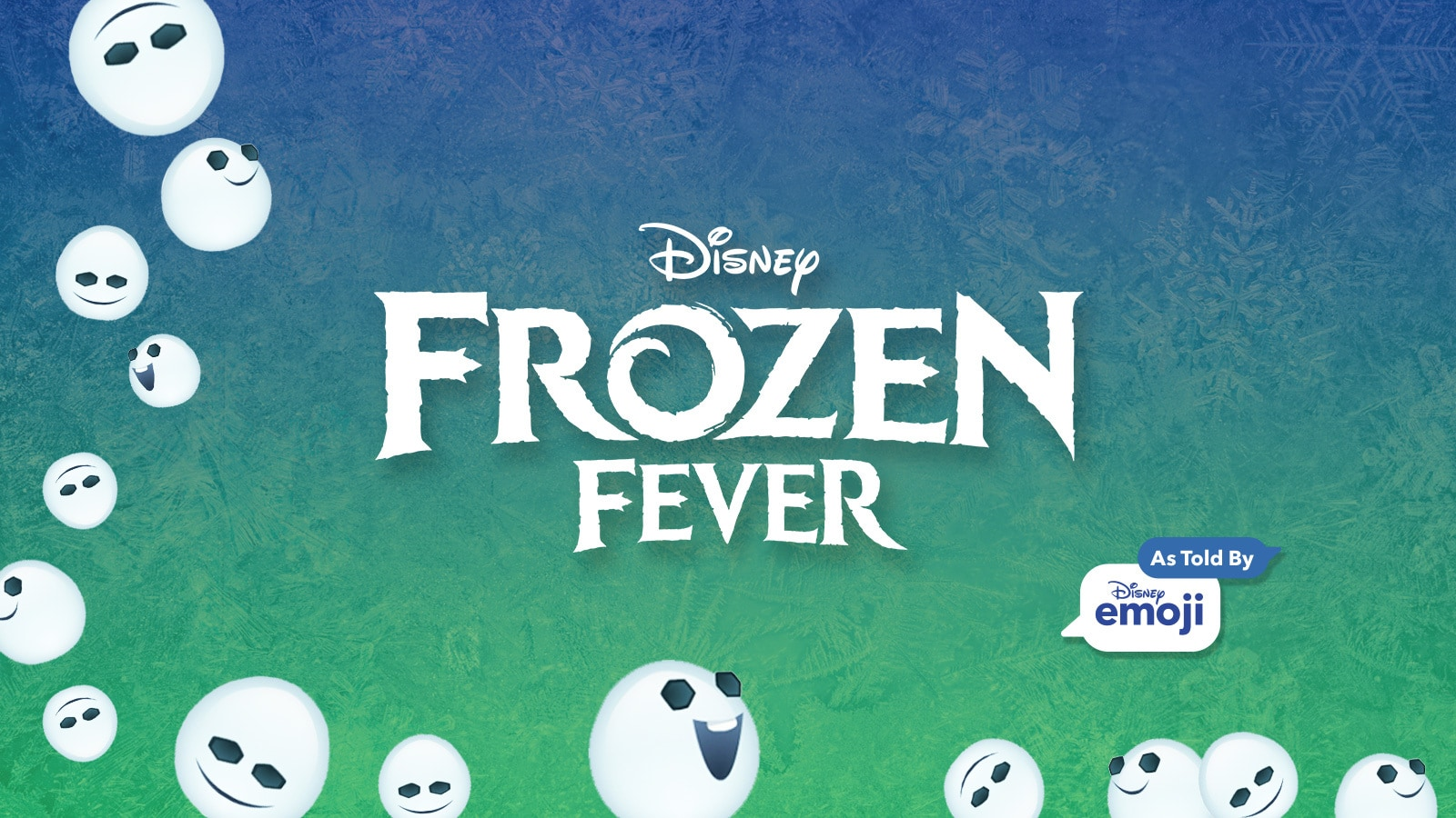 Frozen Fever - As Told By Emoji