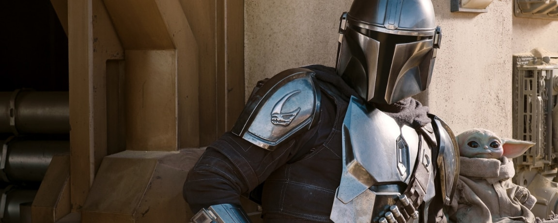 The Mandalorian Season 2, and more, coming to Disney+ in October
