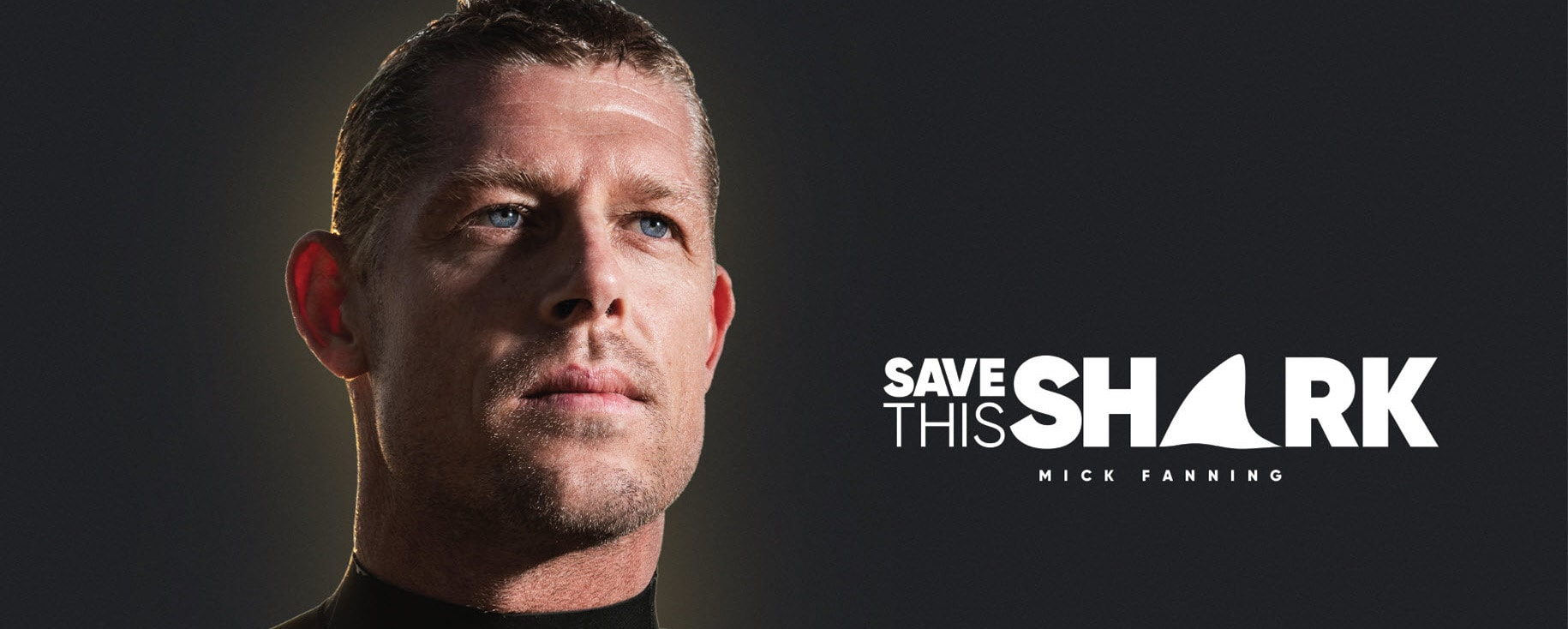 Save This Shark with Mick Fanning coming soon to National Geographic