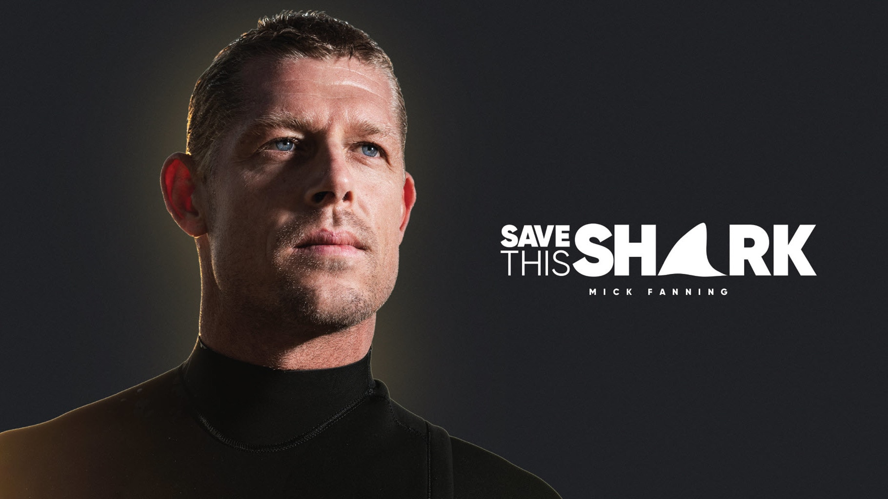 Save This Shark! Catch the new show from Nat Geo and Aussie legend, Mick Fanning