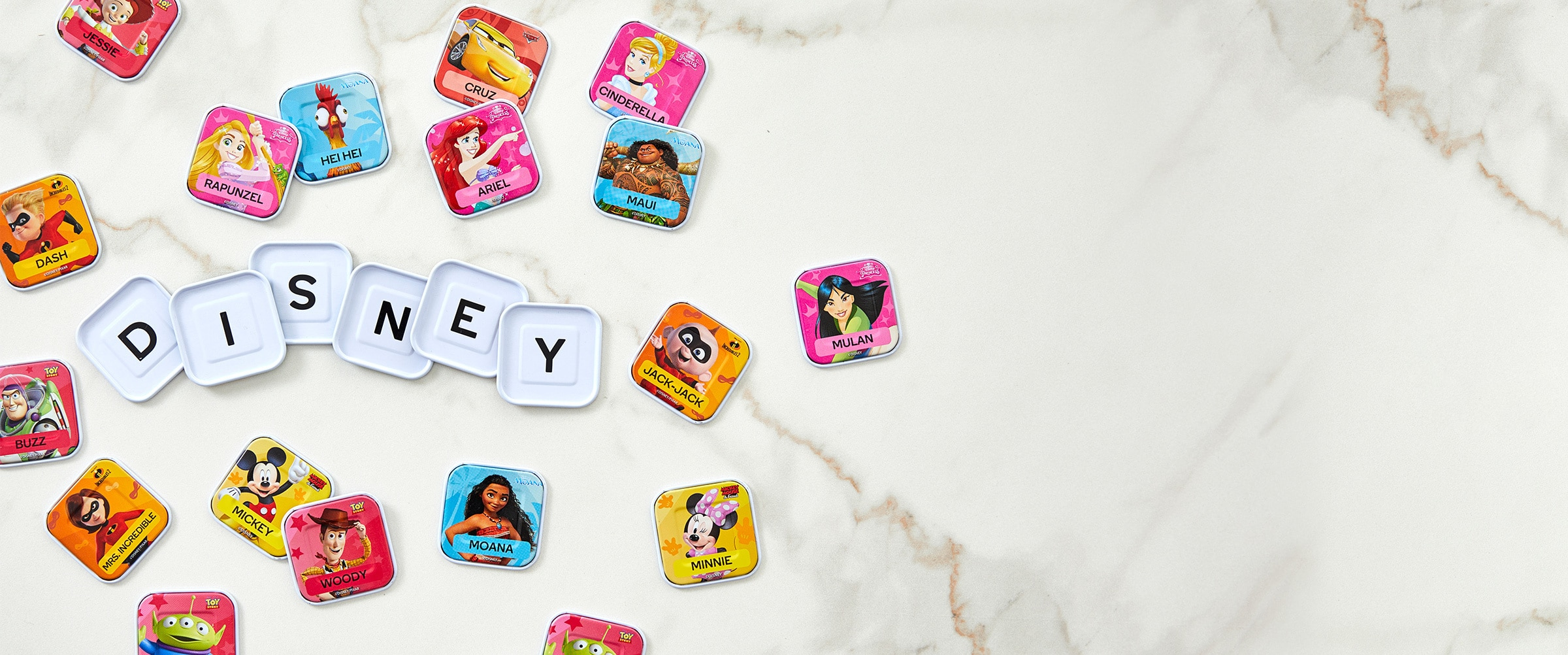 Disney Words | Games to Play | Article Page Hero