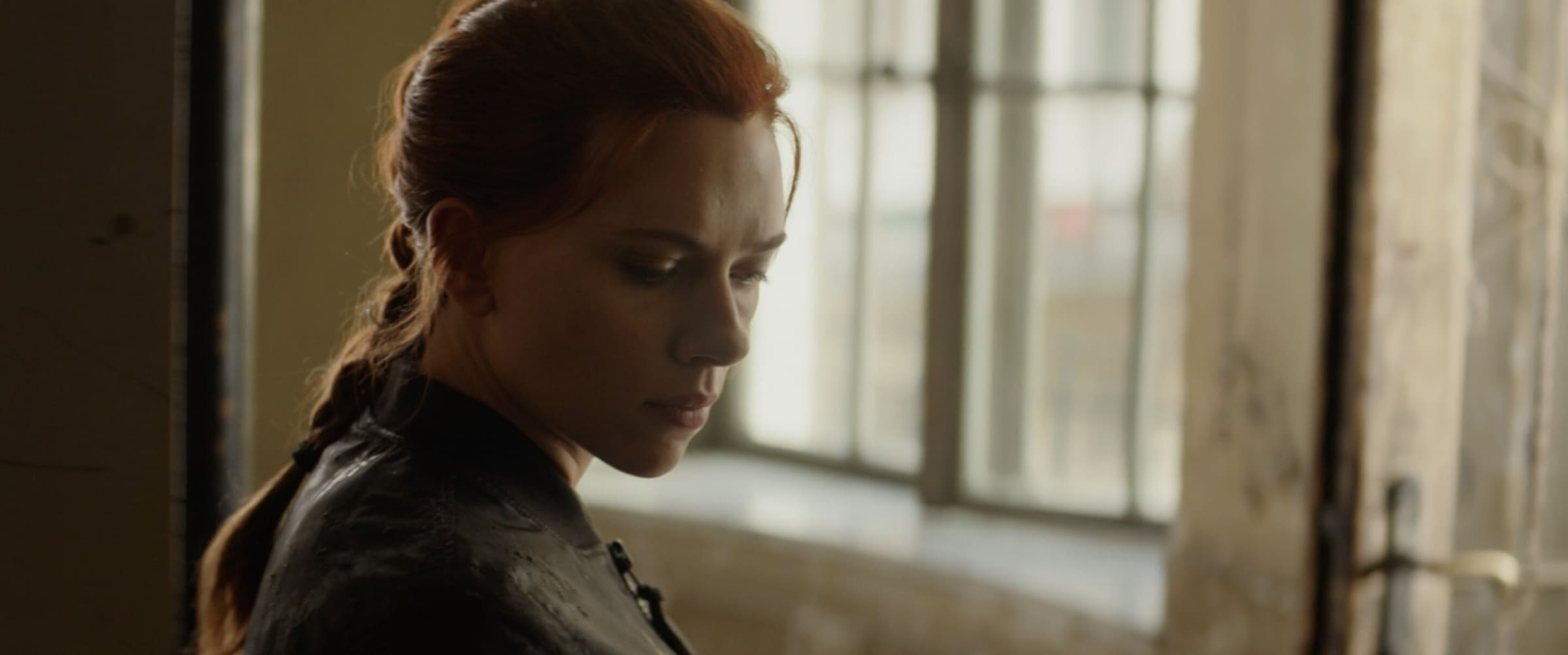 Watch the Black Widow trailer | In cinemas 2020