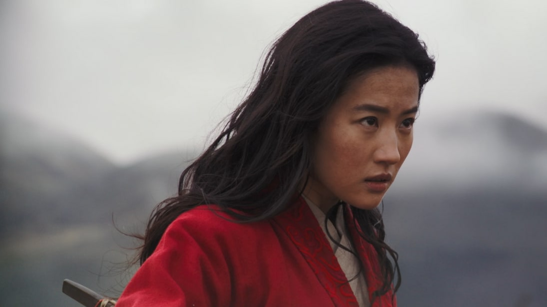 Seven reasons Mulan is our new heroine crush