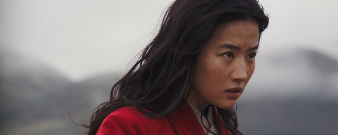 Seven reasons why Mulan is our heroine crush