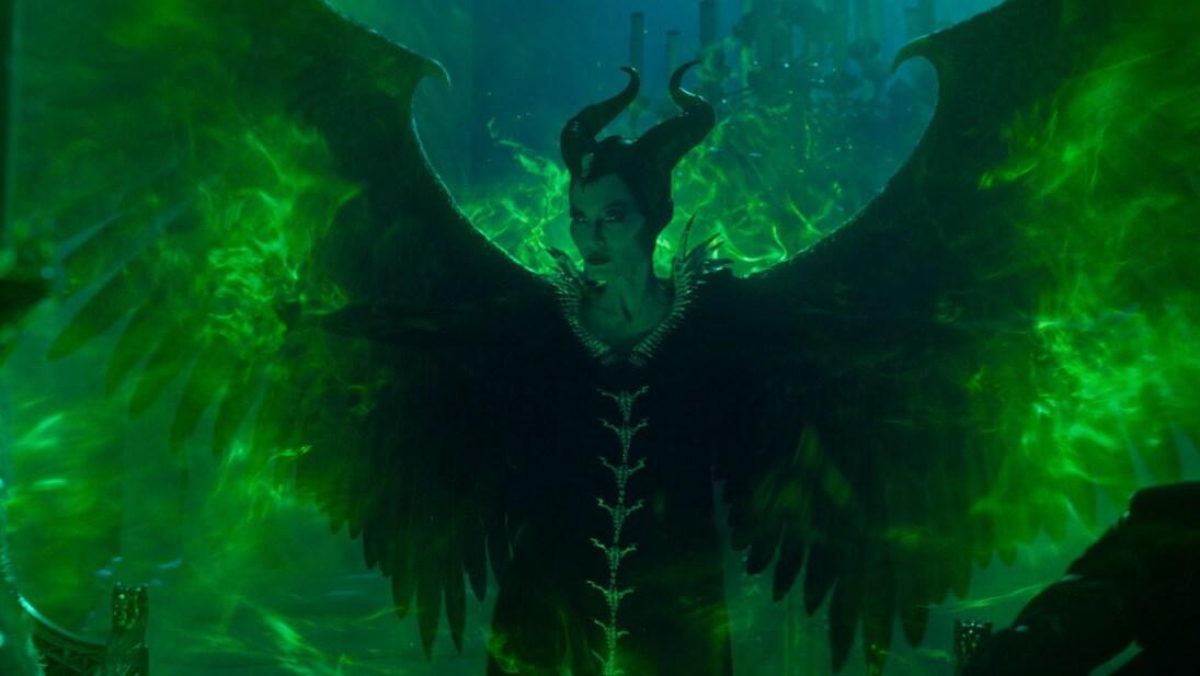 Maleficent: Mistress of Evil teaser trailer