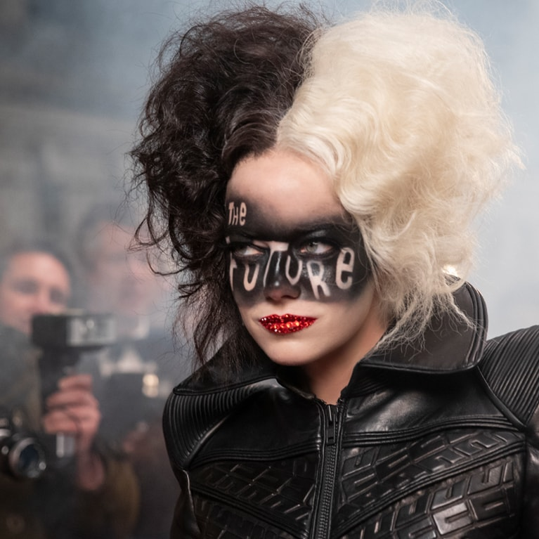 Punk meets glamour: The fashion of Cruella and the Australian designs it inspired