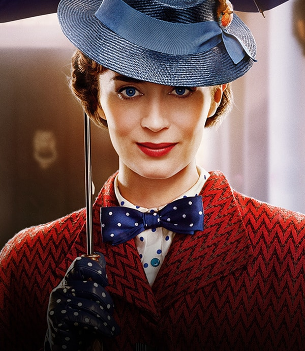 Mary Poppins Returns | In Cinemas Boxing Day