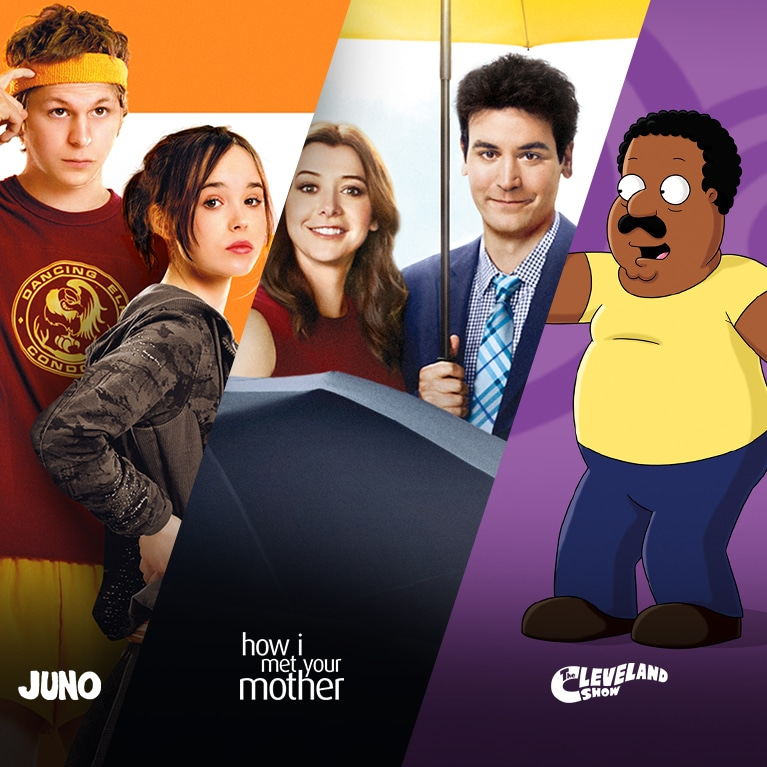 Get your funny fix with the huge number of comedies from Star streaming now on Disney+