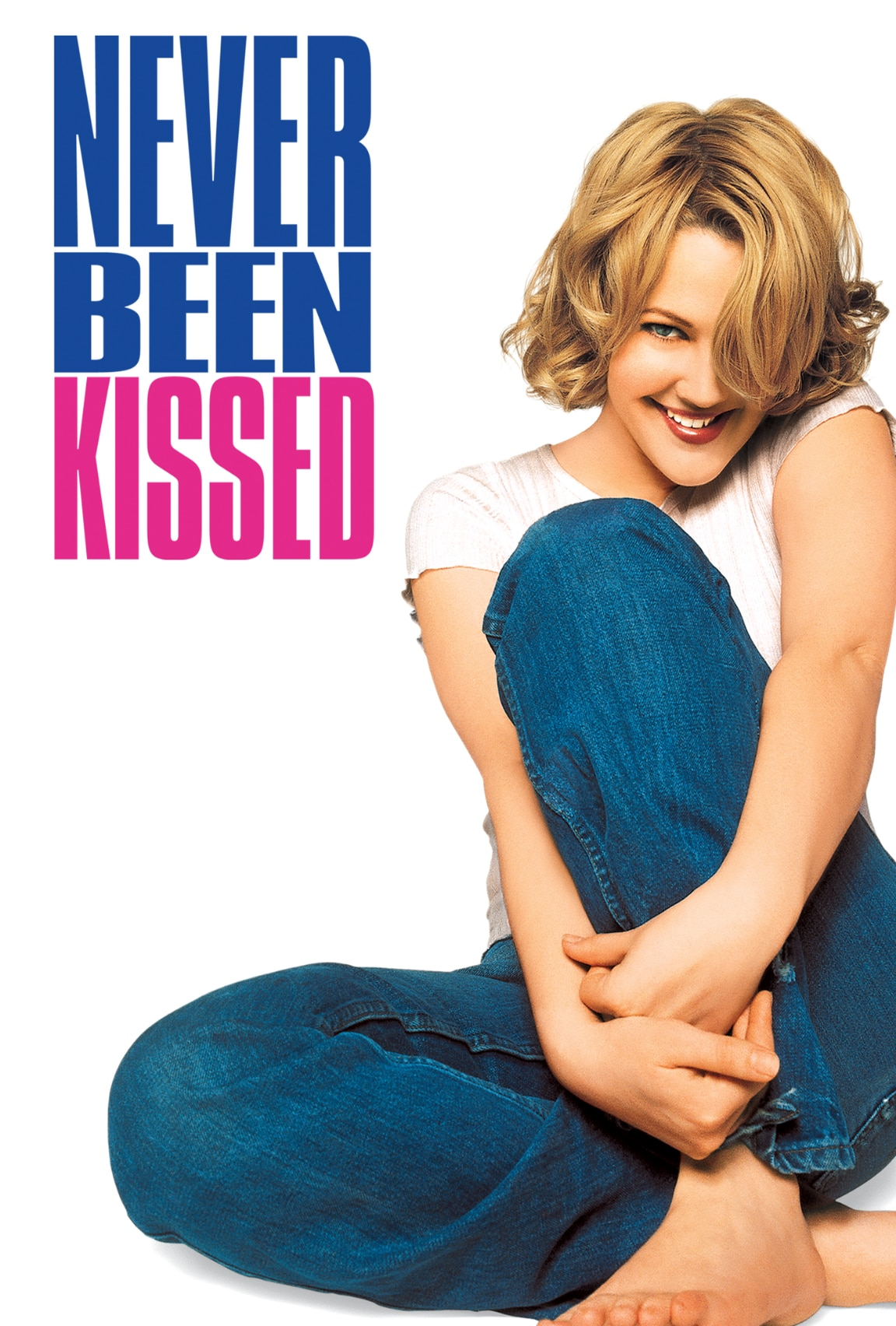 Never Been Kissed on Disney Plus