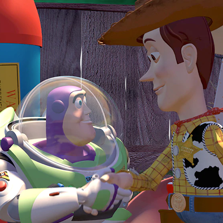 25 Years of Toy Story: Relive the wonder with 25 great moments