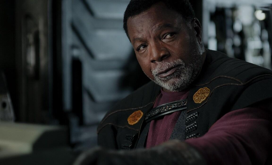 Star Wars The Mandalorian Season 2 streaming on Disney Plus