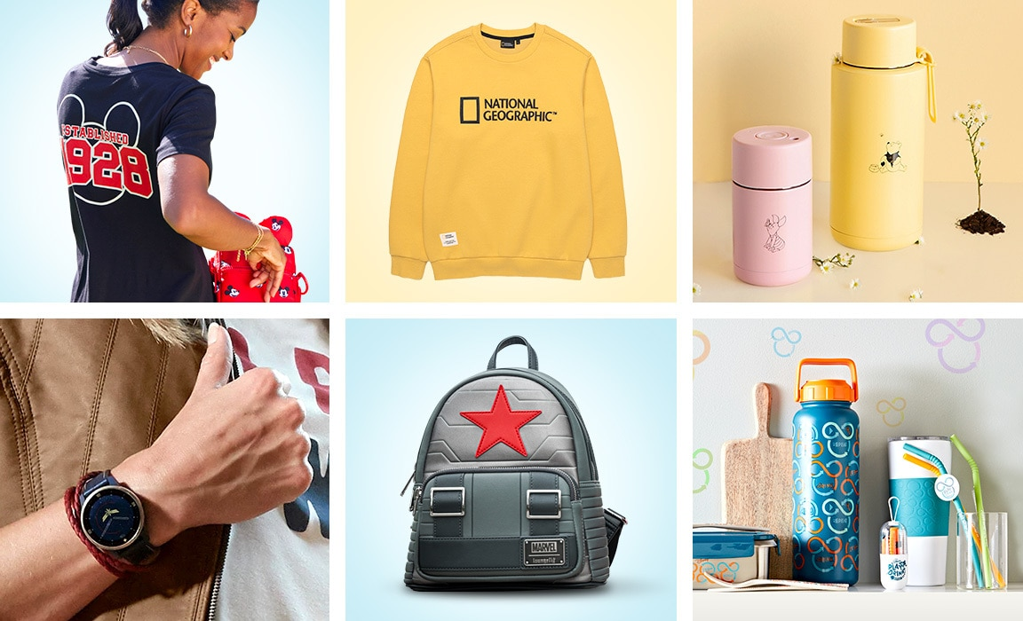 Disney's Mother's Day gift guide products