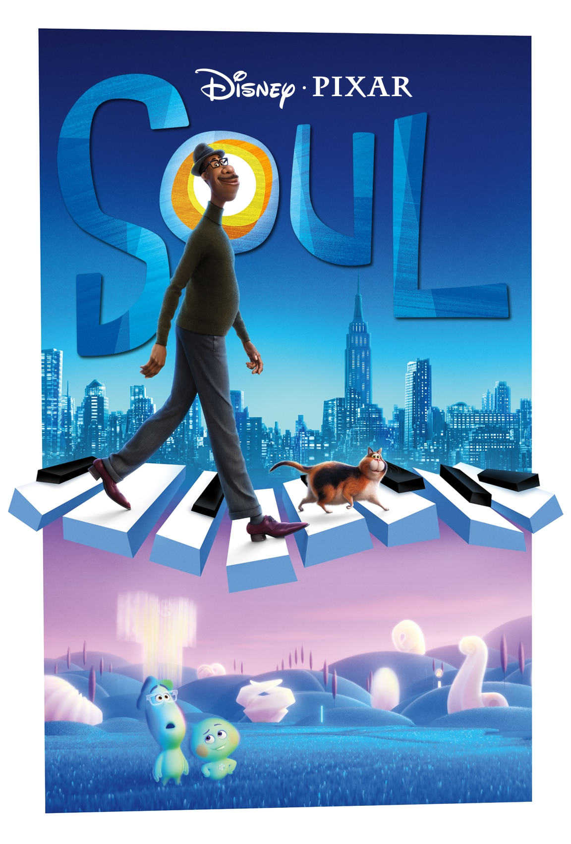 Soul on Disney Plus