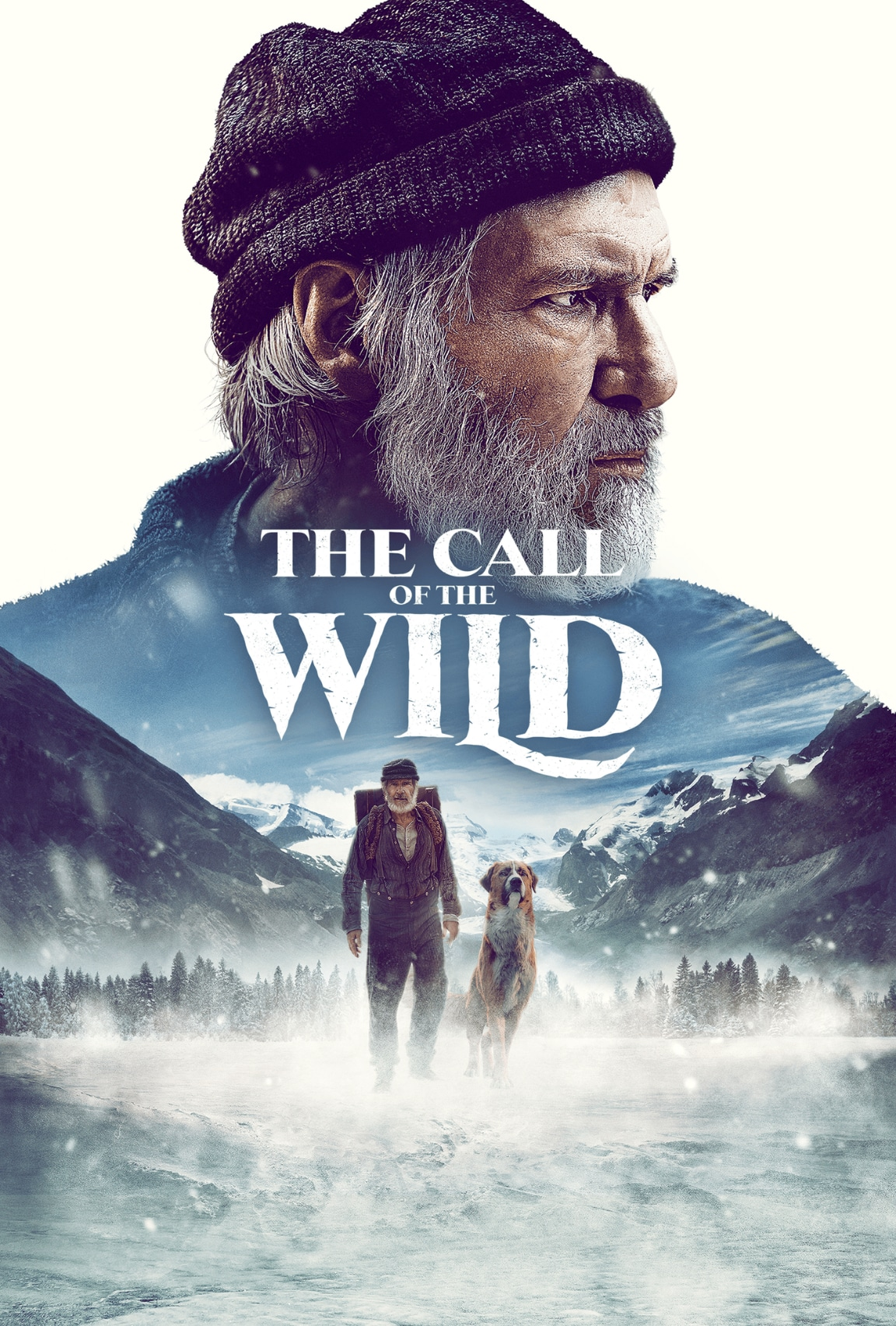 The Call of the Wild on Disney Plus