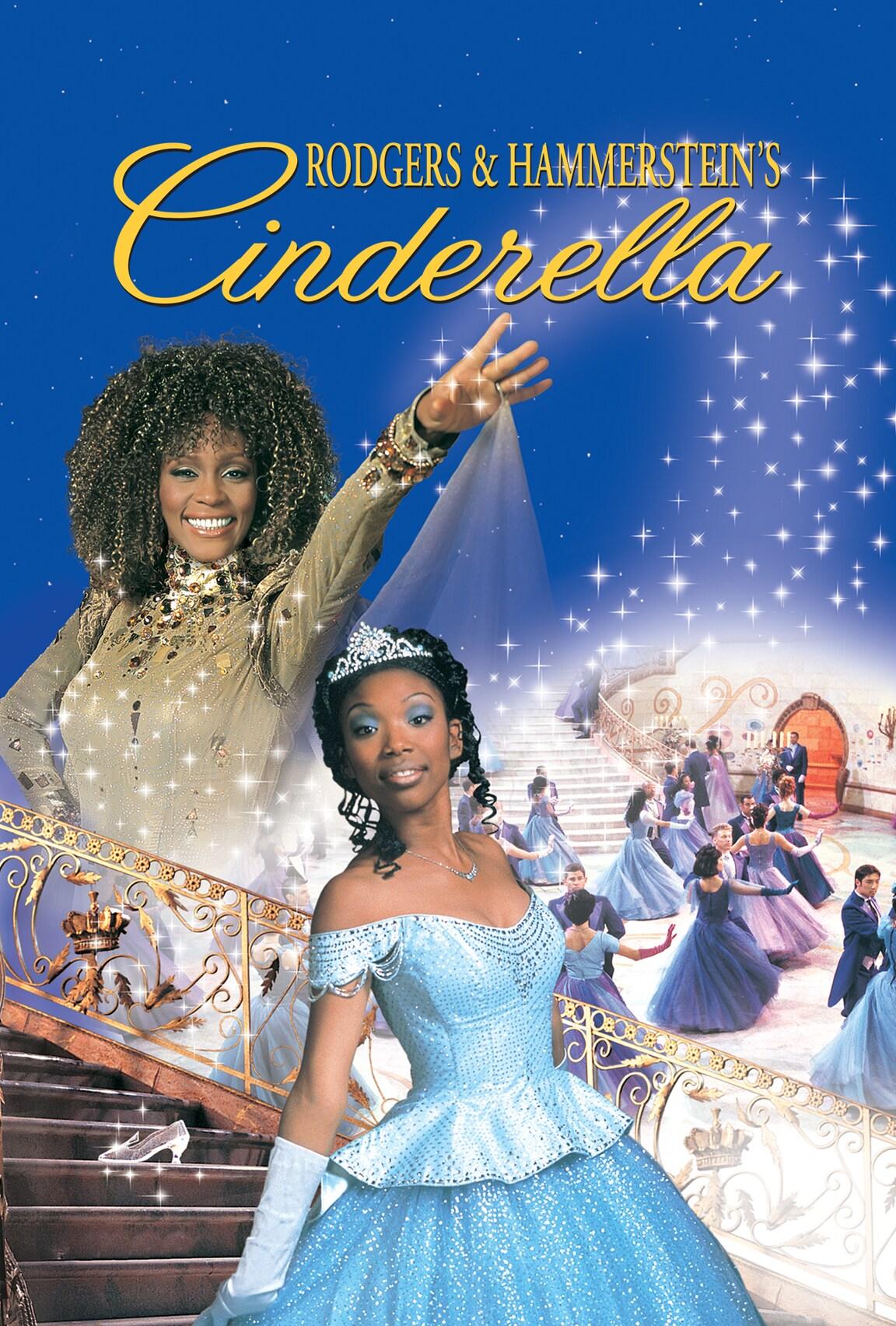 Rodgers & Hammerstein's Cinderella on Disney Plus