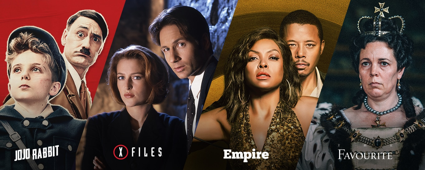 Star on Disney+ brings you the best TV series, movies, documentaries and brand-new Originals.