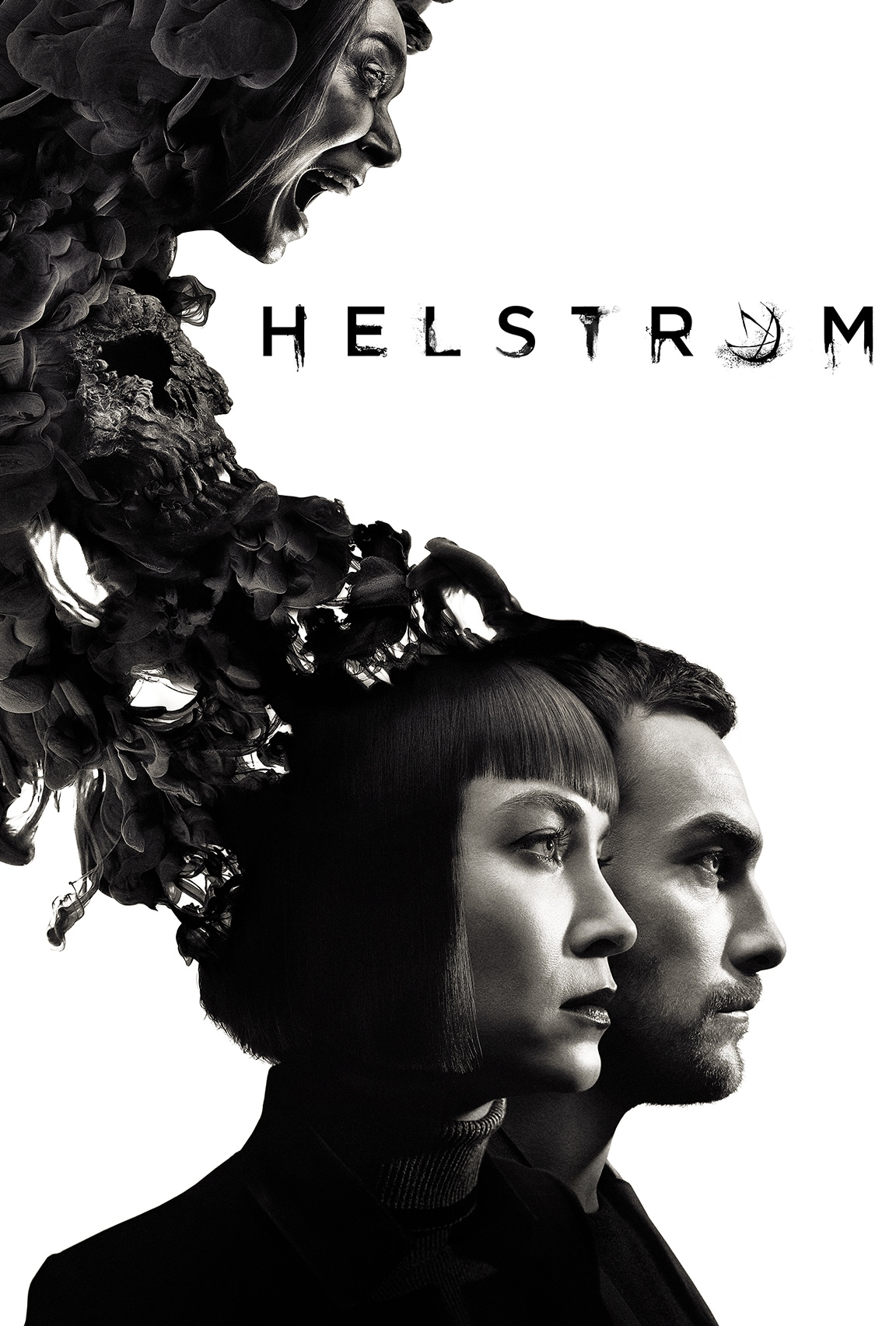 Helstrom, a Star on Disney+ Original Series