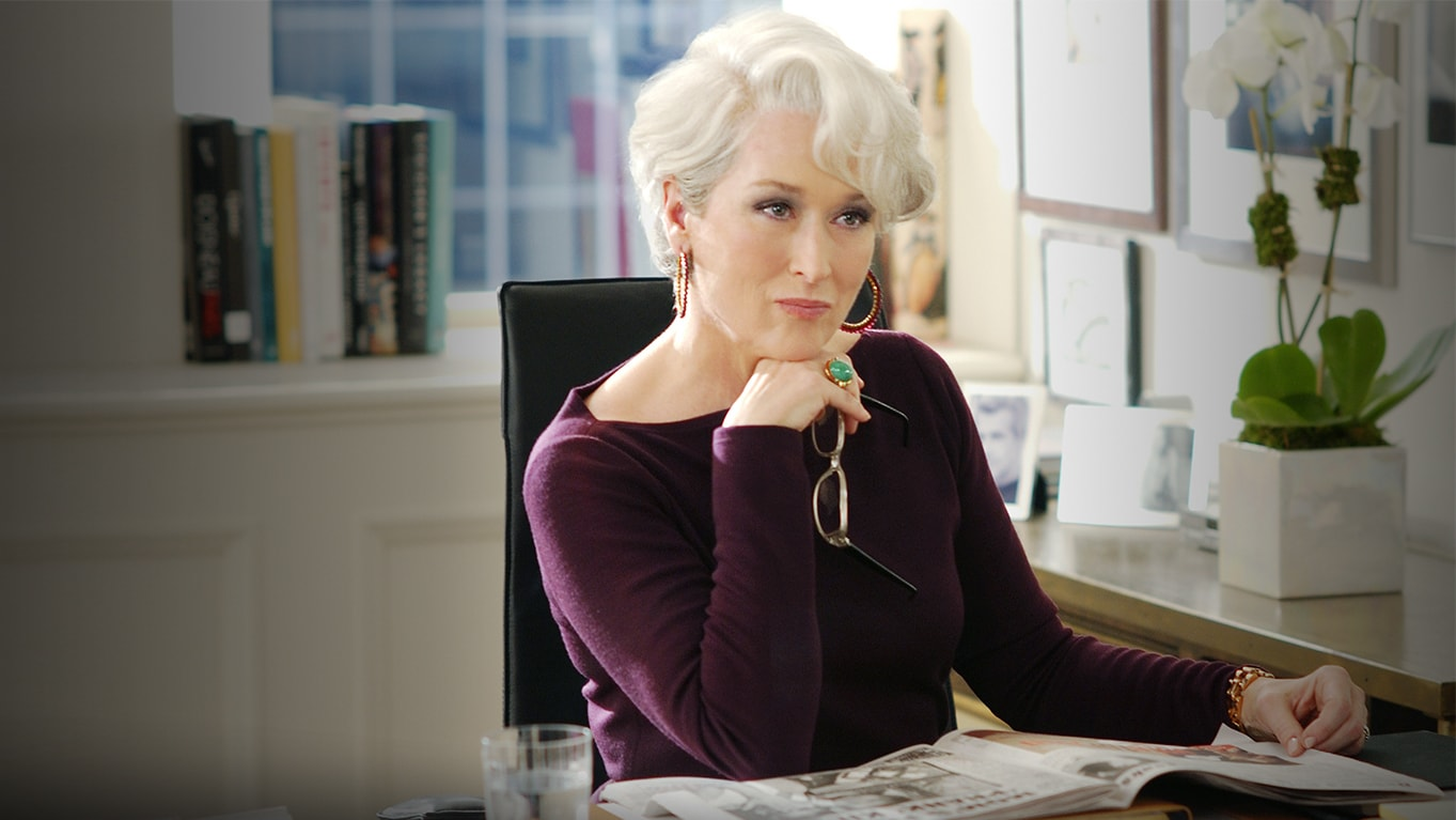 The Devil Wears Prada turns 15: Stream the most fashionable moments on Disney+