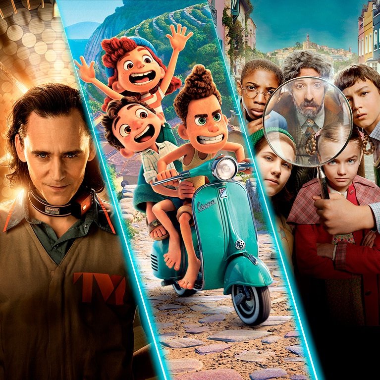 What to watch on Disney+ this June: New content dropping