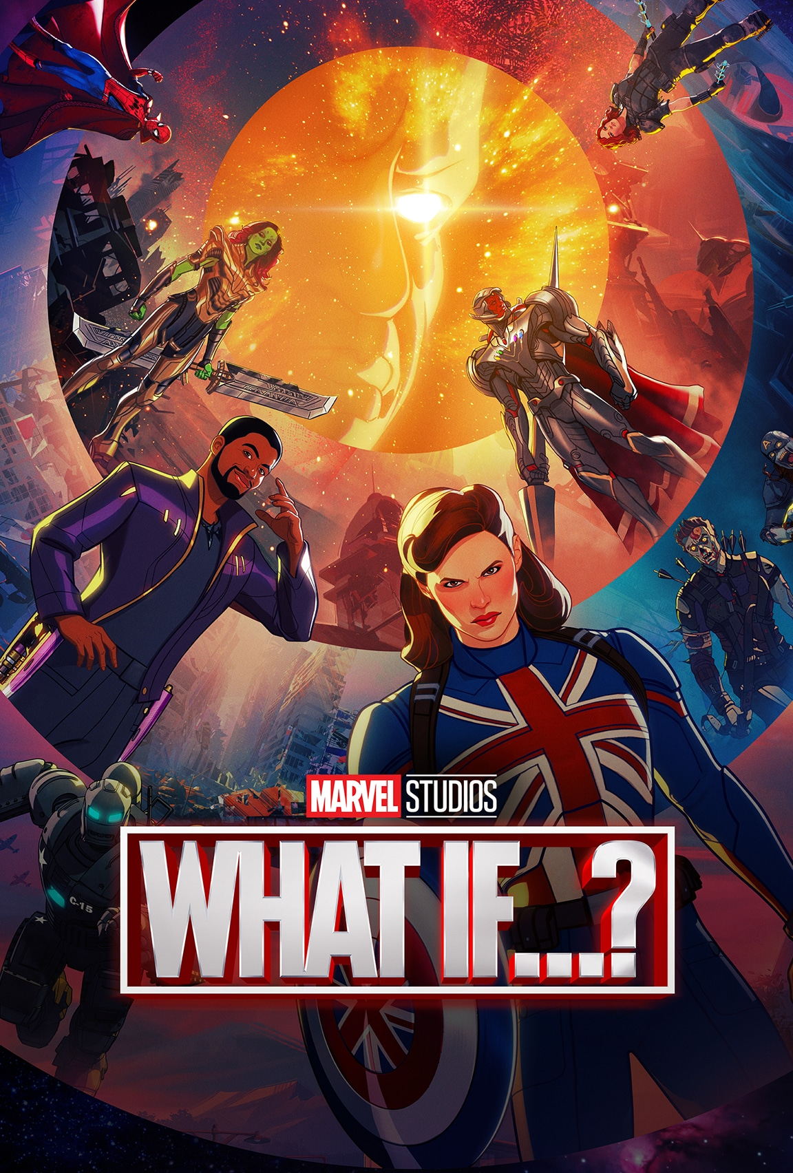What If...? on Disney Plus