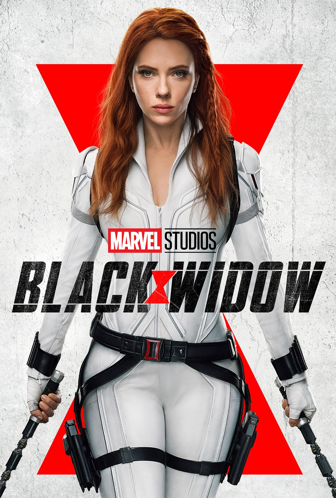 Black Widow on Disney Plus