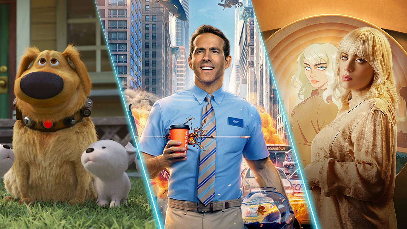What to watch on Disney+ this September: New content dropping