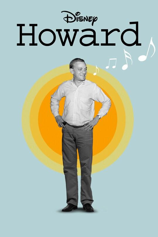 Howard poster