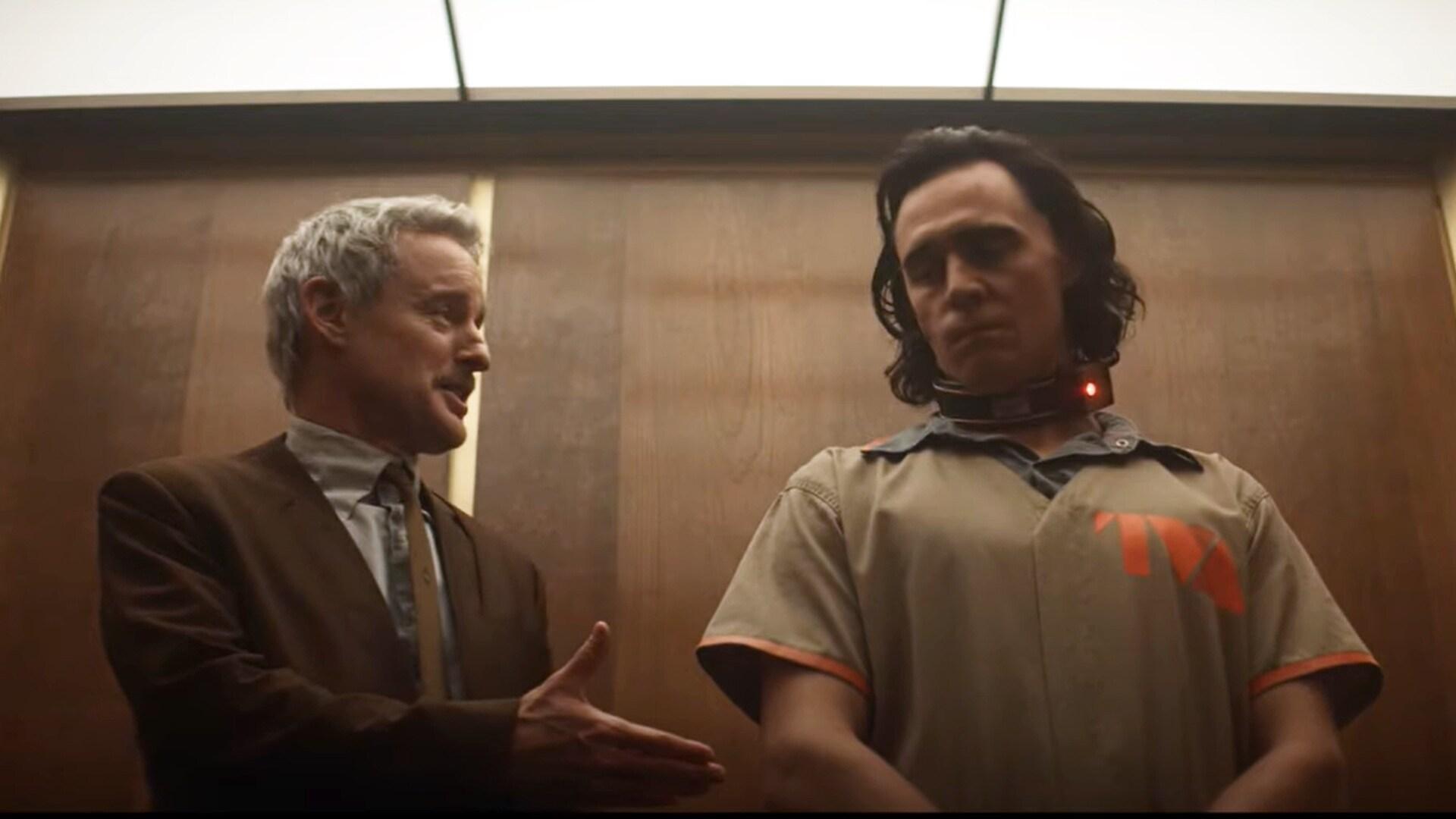 Marvel Studios' Loki on Disney Plus